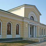Мемориальный комплекс Бородинского поля