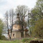 Церковь Одигитрии в Старом селе