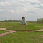 1-му кавалерийскому корпусу генерала Ф.П.Уварова