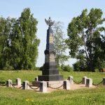 27-й пехотной дивизии генерала Д.П.Неверовского
