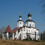 Храмы и монастыри